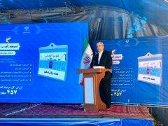بهره برداری از ۱۴۳ طرح آب و فاضلاب در ۲۳ استان کشور/ پروژههای آبفای خوزستان بدون منابع دولتی در حال اجراست/ بیکاری، مشکل عمده شادگانیها است
